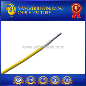 UL Series Silicone Rubber Insulated Wires pictures & photos