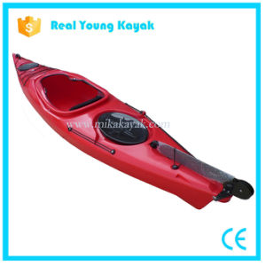 3.6m Sit in Canoe Sit in Sea Kayak for One Person pictures & photos