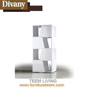 Divany Made in China Modern Book Shelves pictures & photos
