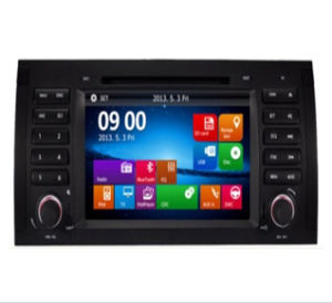 Special for BMW E53 Car DVD Player/Car Video Player pictures & photos