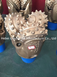 """Diaphragm Wall Construction 8-1/2"""" Roller Bits 70%-80% New pictures & photos"""