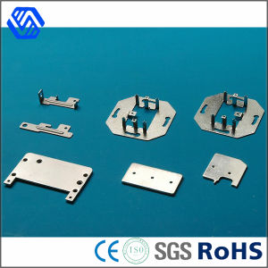 China Supplier Metal Steel Custom Made Metal Stamping pictures & photos