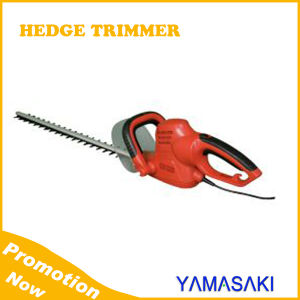 Suitable Hedge Trimmer with Adjustable Cutting Head pictures & photos
