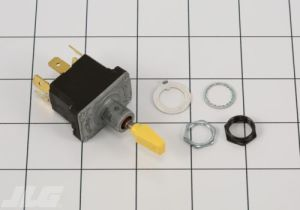 New Jlg Toggle Switch Part #4360331s pictures & photos