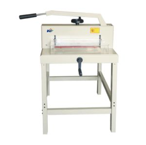 Wd-4708 Manual Paper Cutter Machine pictures & photos
