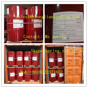 Toluene Diisocyanate for Flexible Polyurethane Foam Production pictures & photos