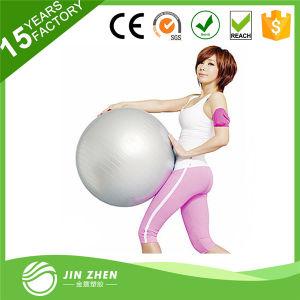 Anti-Burst Pilates Balance Stability Exercise Ball pictures & photos
