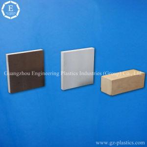 Hot Sell Heat-Resistance Peek-1000 Sheet Peek Plate pictures & photos