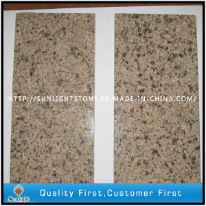 Discount Flamed/Polished Desert Brown Granite for Slabs, Tiles pictures & photos