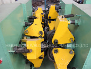 Cold Rolling Ribbed Wire Production Line Machine pictures & photos