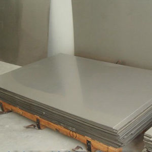 Hot Selling 304 (BA) Stainless Steel Sheet pictures & photos