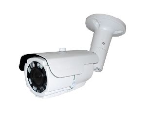 1 Megapixel Real-Time Transmission Varifocal Bullet Camera
