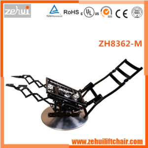 Zero Gravity Recliner Mechanism with Two Motors (ZH8362) pictures & photos