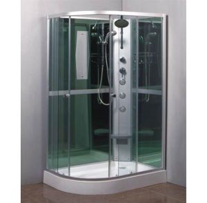 China Luxury Glass Shower Cabin (GT0604R) pictures & photos