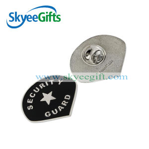 Custom High Quality Metal Hard Enamel Pin Badges pictures & photos