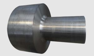 High Quality Piston Hot Forging Parts pictures & photos