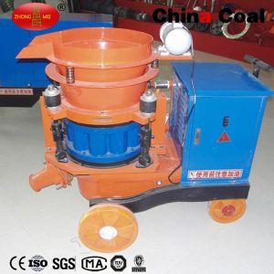 Gunite Machine Hsp-5 Wet Mix Shotcrete Gunning Machine pictures & photos