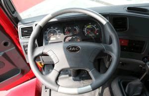 Steering Wheel (JAC GWM Dongfeng Toyota)