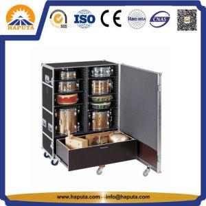 Aluminium Fllight Case/ Instrument Case/Drum Case pictures & photos