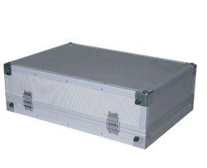 Aluminum CD DVD Case/Storage pictures & photos