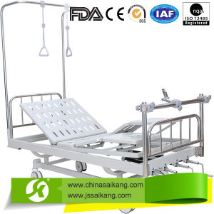 Hot Sale Orthopedics Bed Saikang Brand (CE/FDA/ISO) pictures & photos