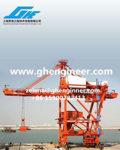 Sts Grab Ship Unloading Cranes pictures & photos