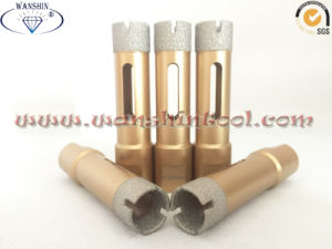 Thin Wall Dry Drill Bit for Granite Ceramic pictures & photos