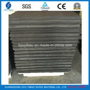 100*100cm Black Rubber Sheet with Logo