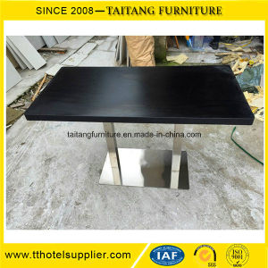 Commercial Fast Food Restaurant Tables Wholesale pictures & photos