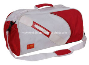 Outdoor Sportstravel Luggagetravelling Casual Handbag Bag (CY1808) pictures & photos