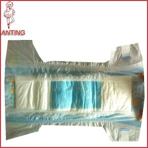 Disposable Baby Diaper for Baby of All Group Ages pictures & photos