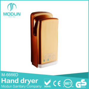 High Speed Jet Hand Dryer with Two Motors pictures & photos