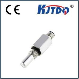 High Pressure Resistant Inductive Proximity Sensor Switch (J14GY) pictures & photos