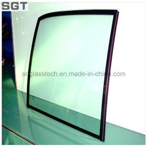 Low-E Hollow Tinted Laminated Glass for Window Glass pictures & photos