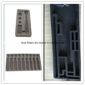 Custom Die Cut off EVA Tool Gifts Box Foam Insert