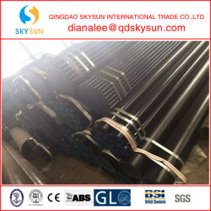 JIS Carbon Seamless Steel Pipe