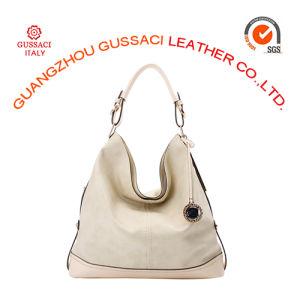 Popular Top Handle Diamond Accessories Hobo Bag