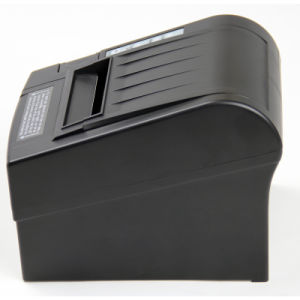 80mm Thermal Receipt POS Printer pictures & photos