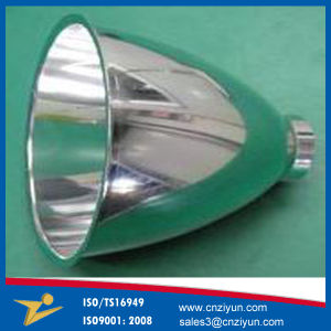 Customized Metal Conical Barrel with Spinning Service pictures & photos