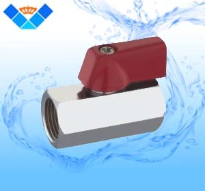 FF Mini Valve with High Quality