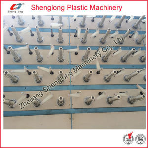 PP Woven Bag Extruder and Winding Machine (SL -STL-II/380) pictures & photos