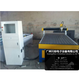 Woodworking CNC Router 1224 with PVC Acrylic Sheet Cutting