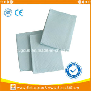 China Wholesale OEM Best Selling Products Absorbent Underpad pictures & photos