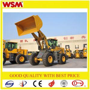 Wsm951 Bucket Loader Truck Loader for Sale pictures & photos