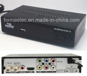 STB DVB TV Set Top Box FTA HD ATSC pictures & photos