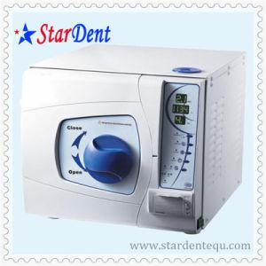 Class B Dental Steam Sterilizer Autoclave Surgical Medical Instrument pictures & photos