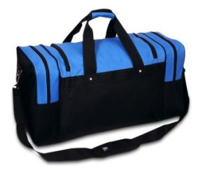 Large Capacity Waterproof Duffel Bag Gym Sports Bags Sh-16050347 pictures & photos