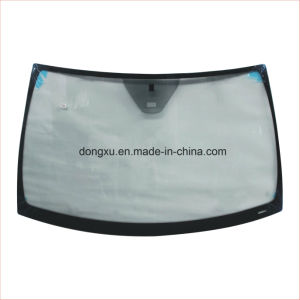 Auto Glass for Mercedes Benz W164 Laminated Front Windshield pictures & photos