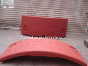 Sand Casting, Iron Casting, Thin Wall Thickness Counter Weight pictures & photos