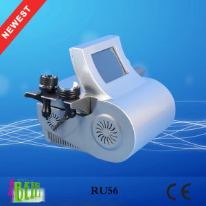 Celluite Removal Cavitation RF Vacuum Body Slimming Device pictures & photos